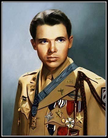 Audie Murphy The Most Decorated Us Soldier Of Wwii Us Defense Watch