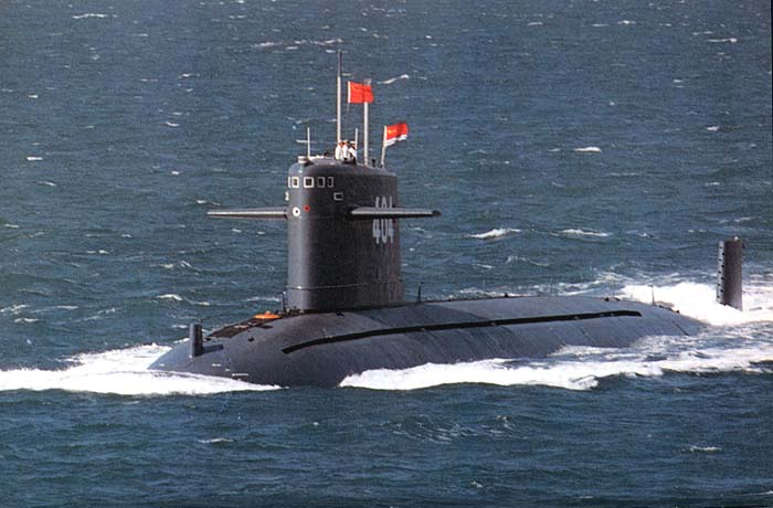 Chinas-Nuclear-Submarines