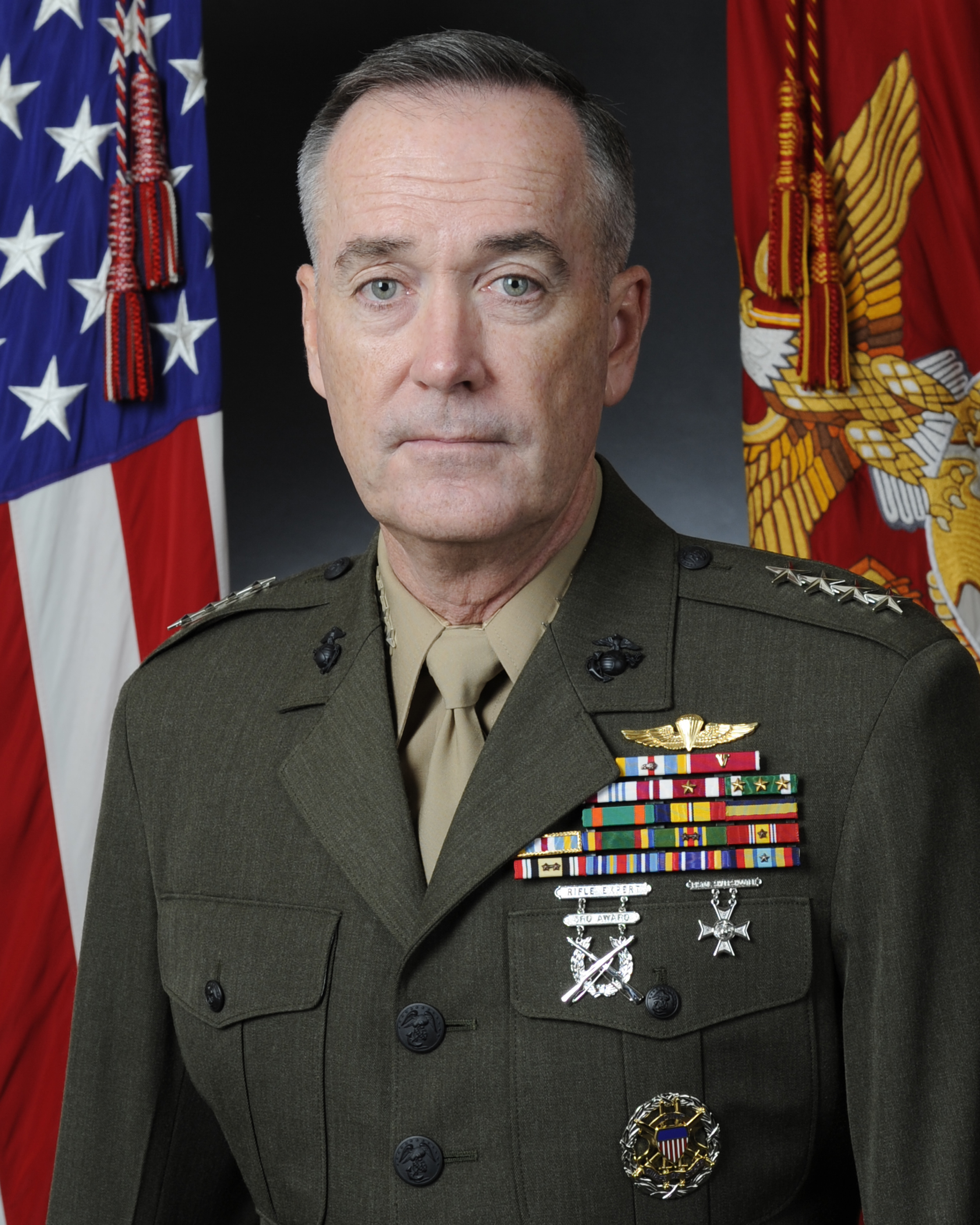 the chairman of the joint chiefs of staff must resign us defense