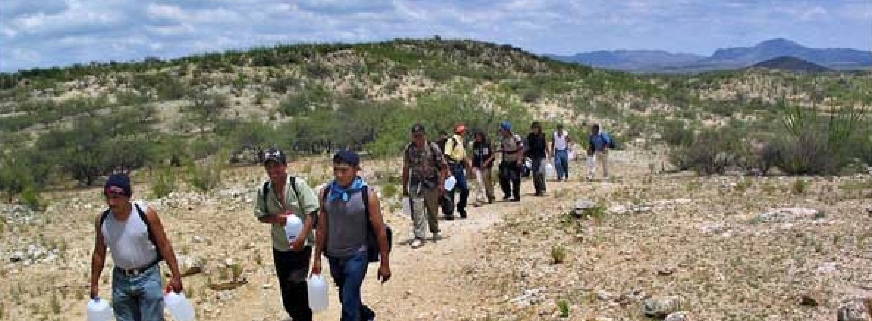Sheriff: Without Secure Border Every County Will Be 'A Border County' | US Defense Watch