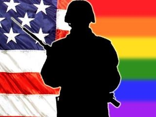 Top Army medical commanders honor 'brave LGBT soldiers' for Gay Pride Month