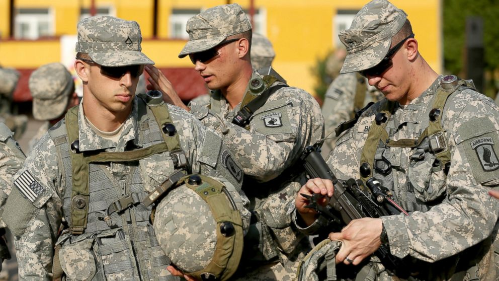 How Many Military Members Receive Food Stamps