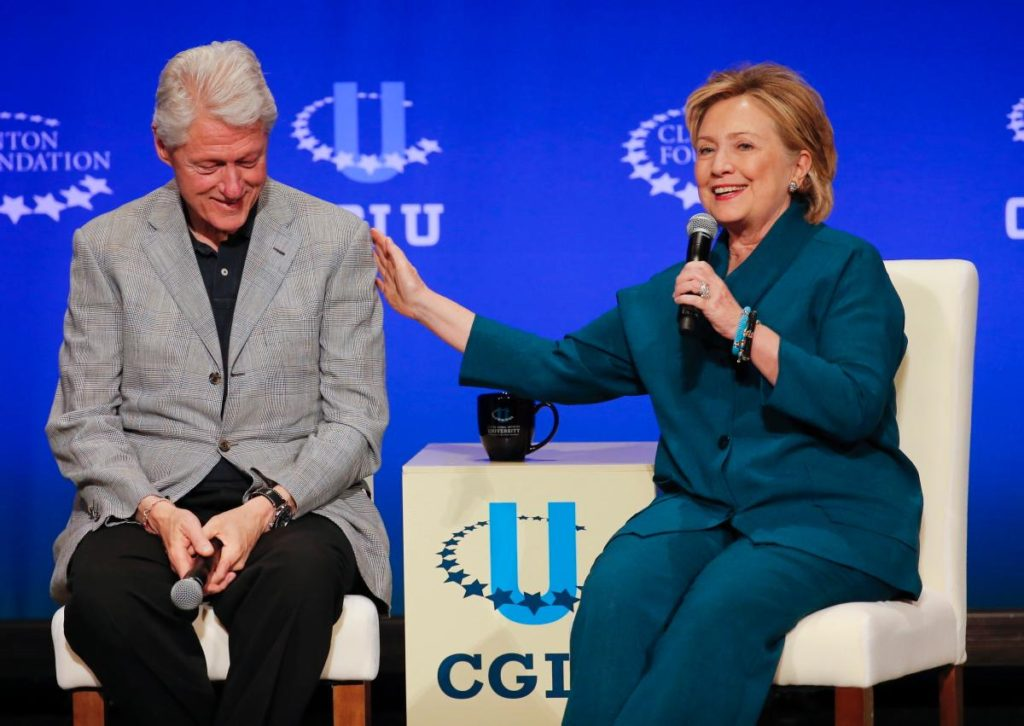 bill-hillary-clinton-arizona-state-university-2014