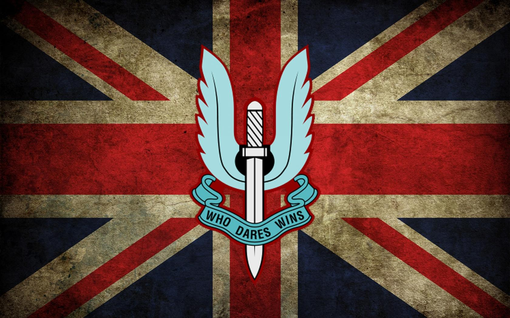 special air service wallpaper - photo #34