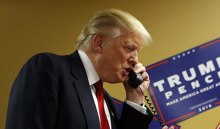 trump-on-the-phone