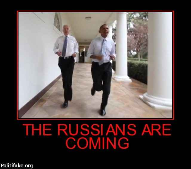 Afbeeldingsresultaat voor the russians are coming