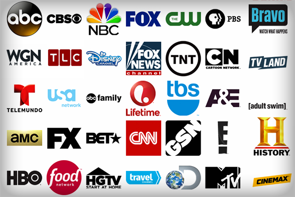 Broadcast Logo Images - Reverse Search